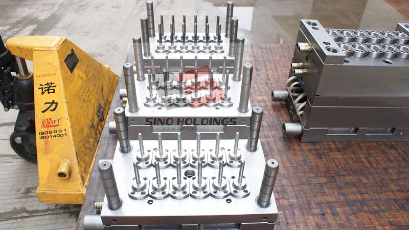 testing tube molds maker