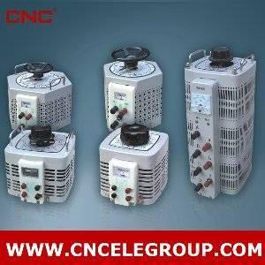 TDG Voltage regulator