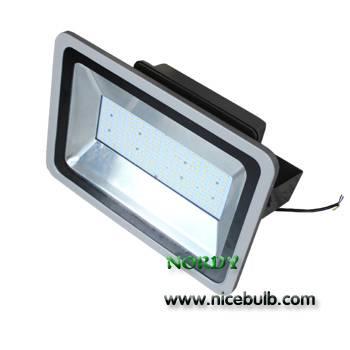 200W Waterproof IP67 No Drive Outdoor Building Light