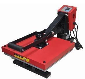 Manual High Pressure Heat Press Machine(TIPGY-502)