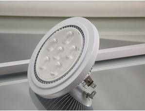 LED Spot light AR111 LED Lamp 6W/10W/12W with DC12V