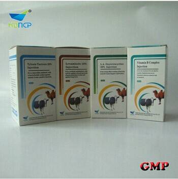 gentamycin sulfate injection 10%