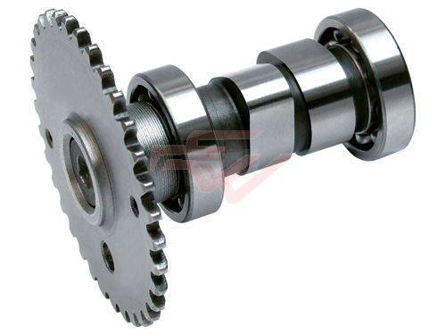 Camshaft of GY6-50cc engine parts