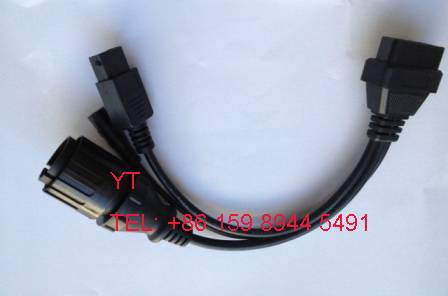 BMW ICOM D CABLE For BMW Motorcycle Diagnose Cables