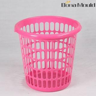 sell plastic waste basket mould