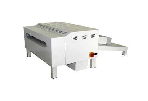 LM520A Waterbased Laminator