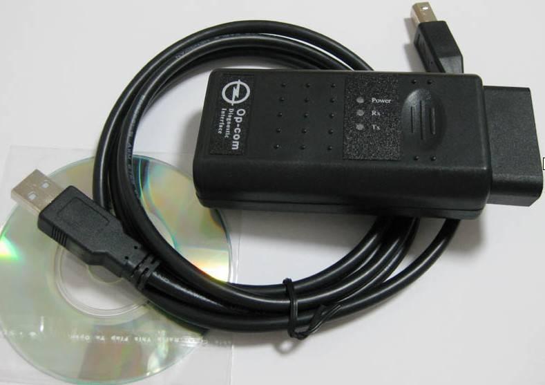 sell OP-COM V1.39 Opel car diagnostic tool
