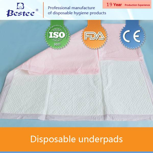 incontinence bed sheets