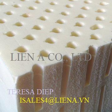 Offer 100% Natural Latex Mattress and Pillow