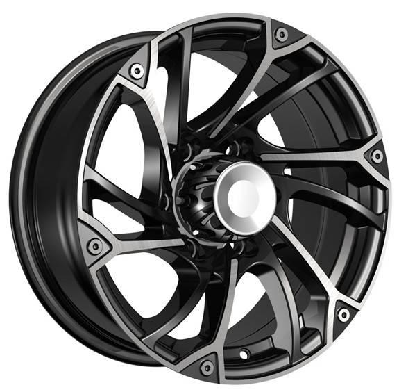SUV Alloy wheels 167