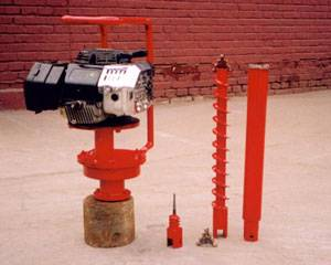 Offer ZY-2 portable sampling drill
