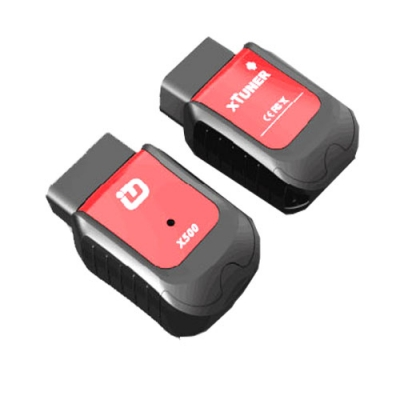 Bluetooth XTUNER-X500 Android Scanner Wifi XTUNER X500 OBD2 Tool
