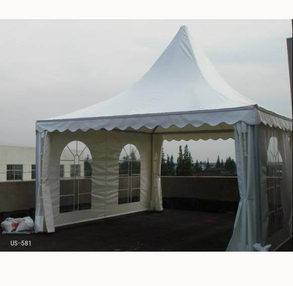 marquee/tent