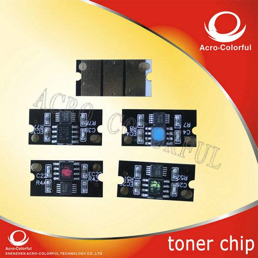 Compatible chip for MINOLTA