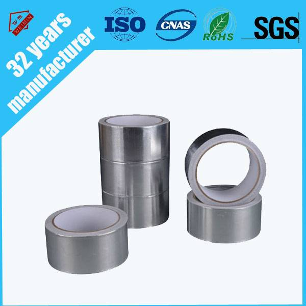 China high plasticity insulation material foil tape with SGS certificate