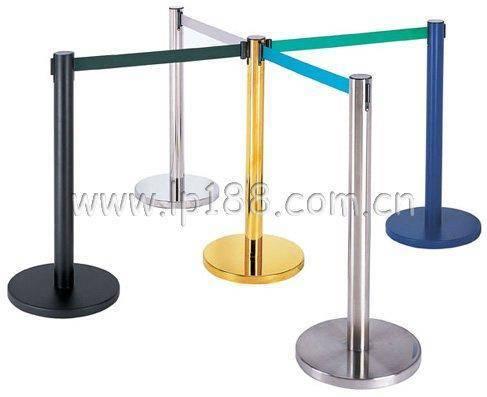 Queue barrier Manufacturers & Exporters