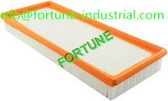 China high performance Air Filter for GM 834275 834804 7681609-9 43010500 1445-83 1444-04 5010295 50