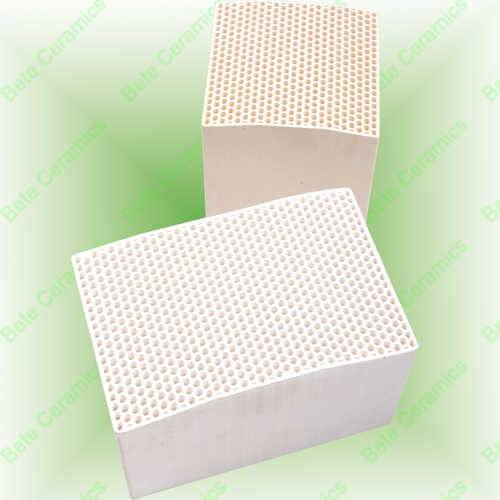 Refractory Plates for RTO