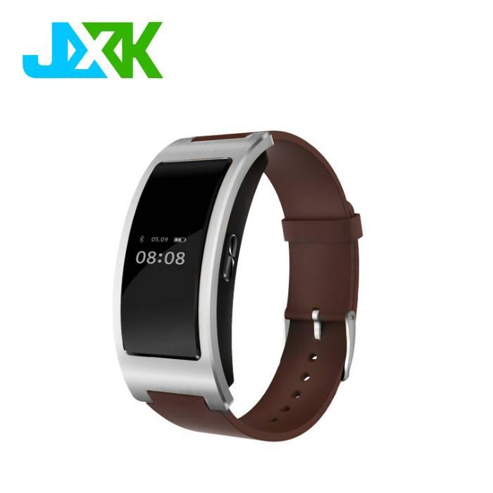 Smart bracelet CK11 trending hot wholesale selfie light android smart watch fitness tracker blood p