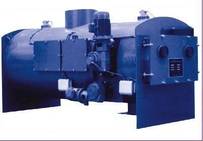 Pressure-resistant Gravimetric Coal Feeder