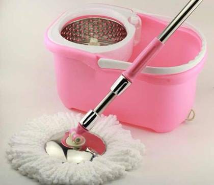 DT-001 hot 360 rotary spin mop