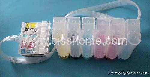 CISS for Epson PX700W/ P50 /R285 /R265