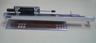 undermount drawer slide