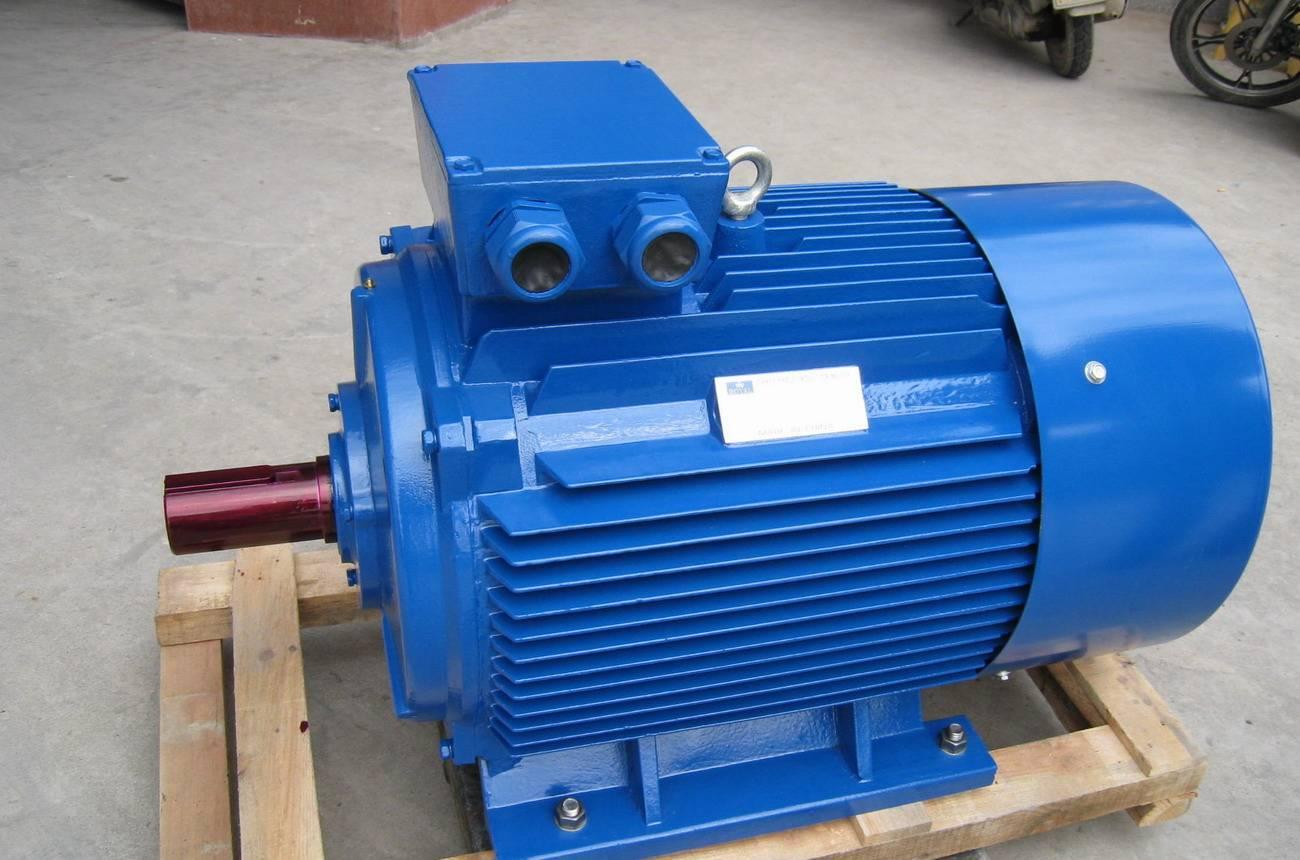 Y2 series three phase electric motor