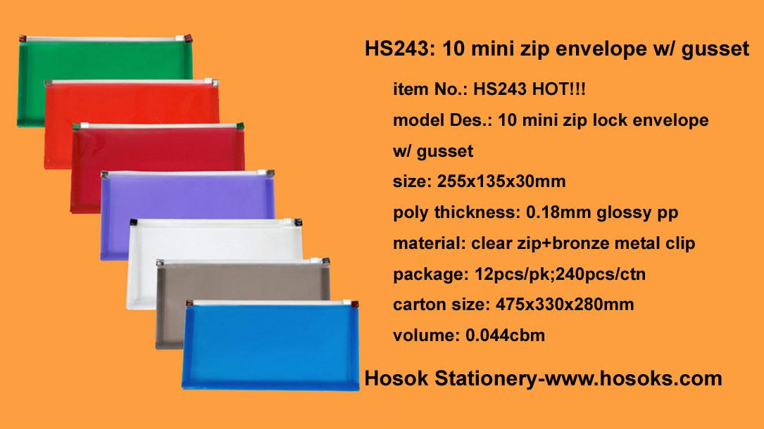 HS243