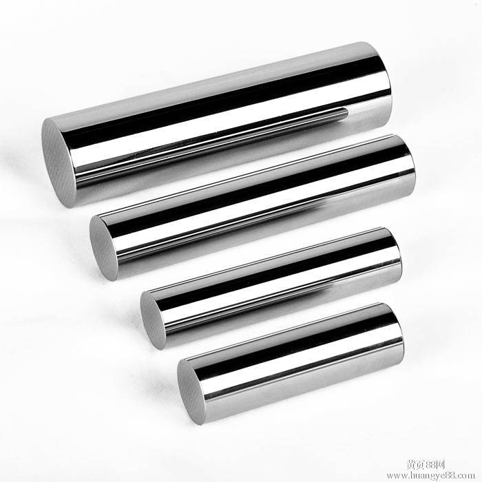 High precision hardened linear shaft with diameter 6mm to 80mm Linear slide shaft linear guide rai
