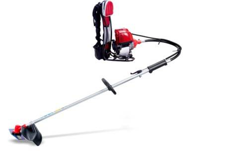 CE .35.8cc . BG435 Gasoline brush cutter