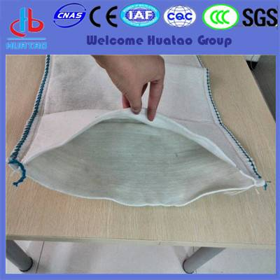 White Geotextile Sand Bag