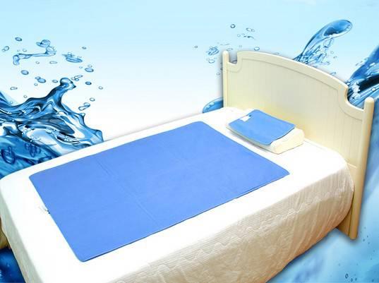 Cooling Gel Bed Sheet Mat