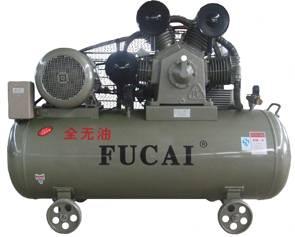 Oilfree 18.5kw /25 HP116Psi Piston Air Compressor