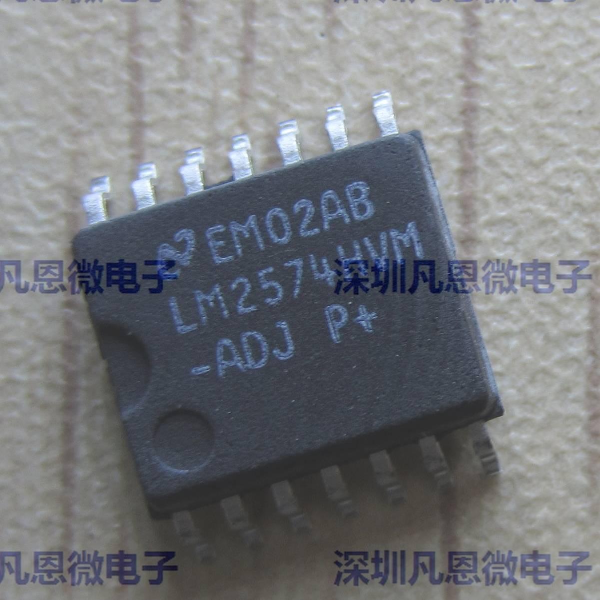 LM2574HVM-ADJ LM2574 ORIGINAL