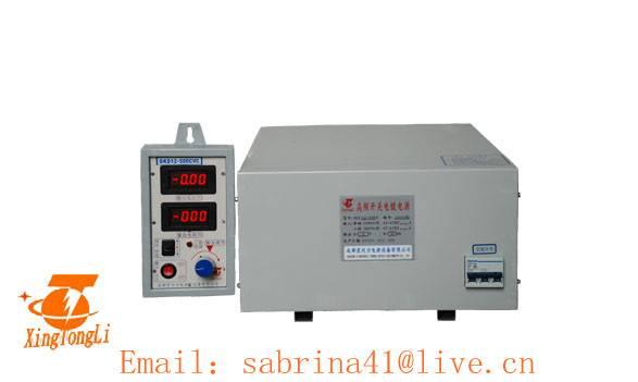 Electroplating rectifier GKDMZ-50
