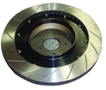 Sell auto brake disc for passenger car