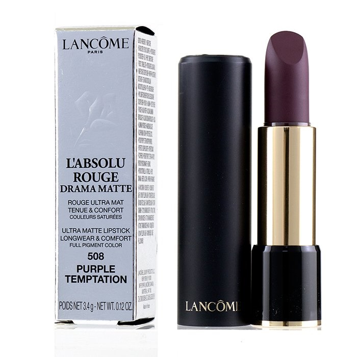 LANCOME L'ABSOLUE ROUGE 3.4G