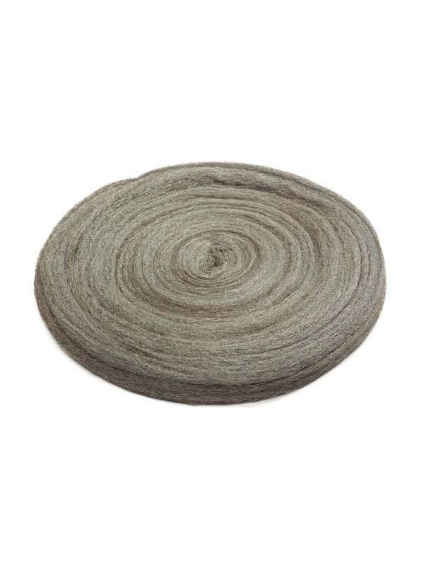 Steel Wool Soap Pads, Lemon Aroma Soap Filled Pad