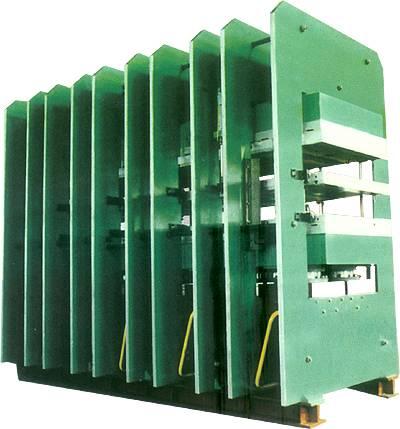 sell Hydraulic Press for Conveyor Belt
