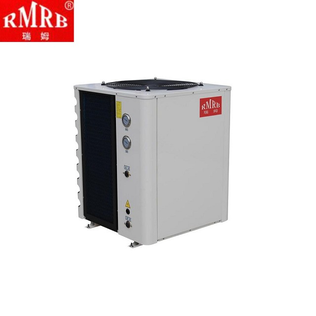 compressor copeland high efficiency air source heating system for restaurant