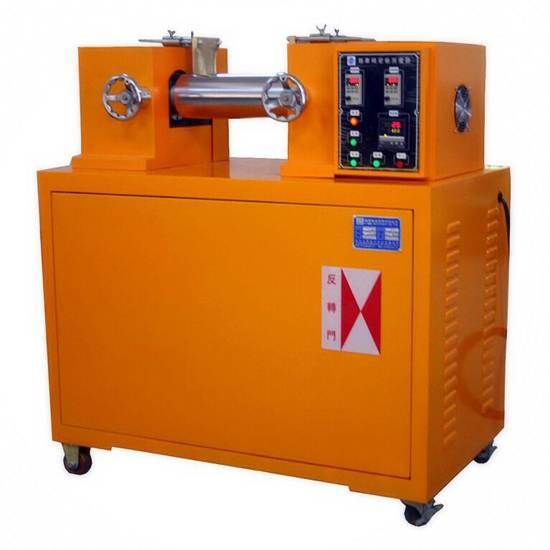 laboratory rubber mill