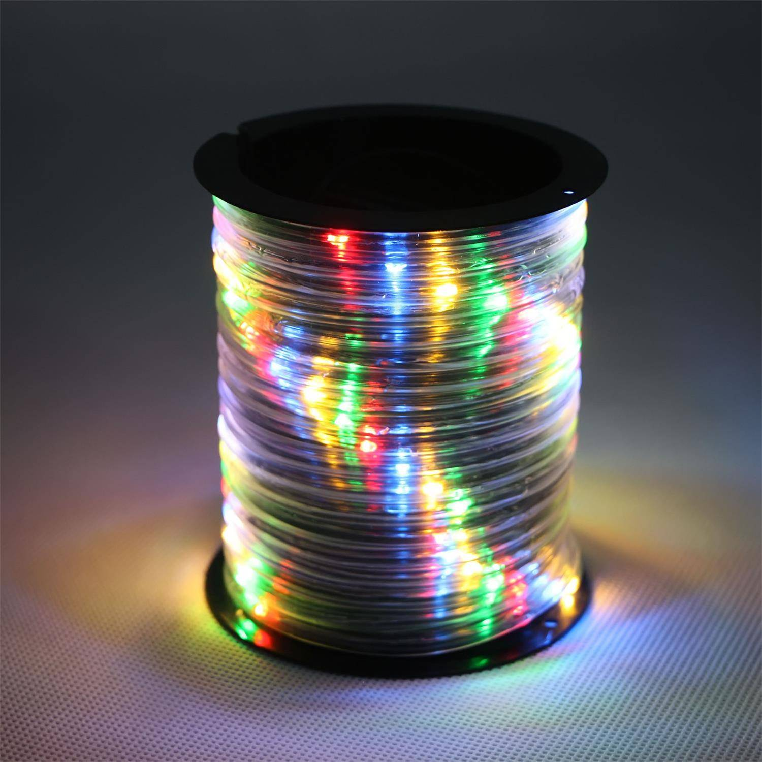 Battery Operated B/O 67 Micro Mini LED Rope Light