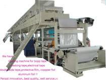 Bopp packing tape making machine(XMY014)