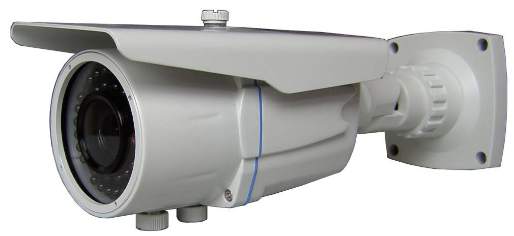 Bullet Waterproof IR Camera (SSV-AHD-942S22V12)