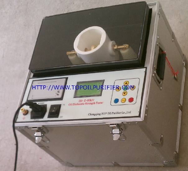 Fully-Automatic Dielectric Strengther Tester,Transformer Oil Tester, Transformer Oil Tester, BDV Oil