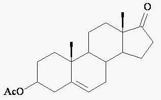 DHEA Acetate (Prasterone acetate)