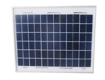 A-grade cell PV solar panel 10W