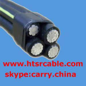aerial bunched cable 16mm