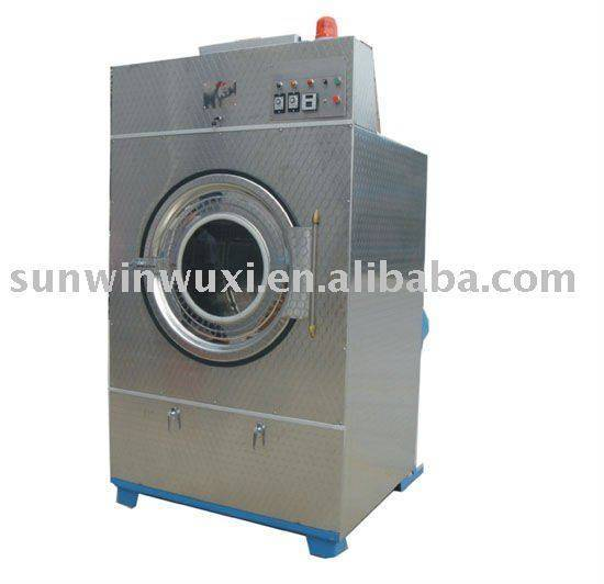 Sunwin Industrial Air purifying device for stenter machine